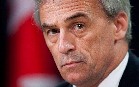Pat Stogran Drops Out Of NDP Leadership