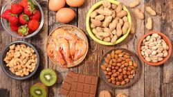 New Food Allergy Study Is Bad News For