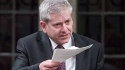 Charlie Angus Blasts Feds On Legal Fees For Child