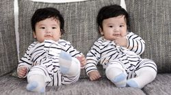 Unique Baby Names For Twins That Don't Start With The Same