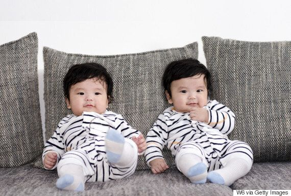 Twin Baby Names: Unique Ideas For Monikers That Don't Start With The Same