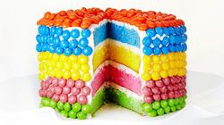 Hop On The Rainbow Food Trend With These Amazing