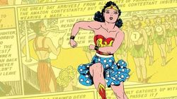 Wonder Woman's Most Wonderful Moments Over The Past 76