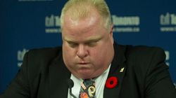 Rob Ford Is Poisoning the City With His Toxic