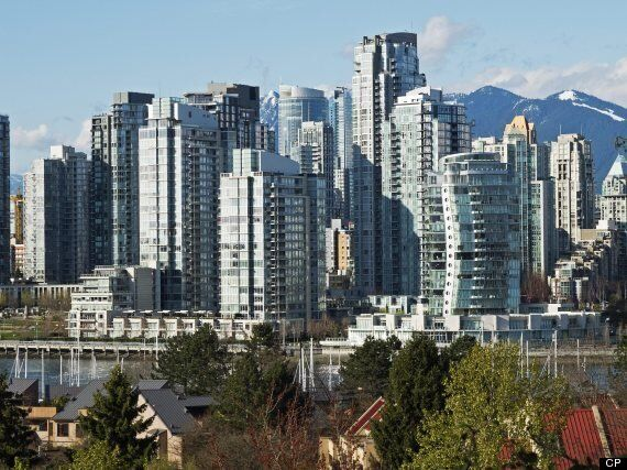 Vancouver Home Sales Heat Up Again, But This Time It's