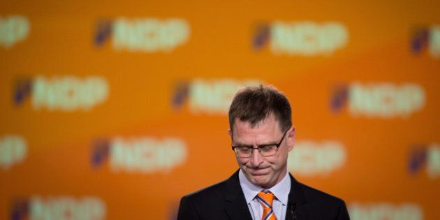 B.C. NDP Election Review Admits