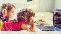 What ADHD And ASD Mean For Kids' Screen