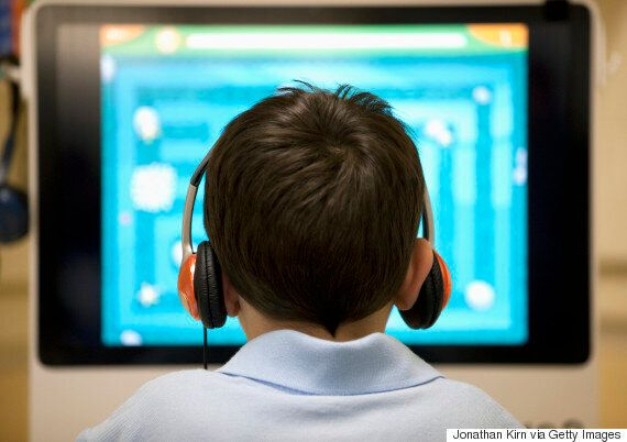 Should Kids With ADHD And ASD Be Barred From Screen