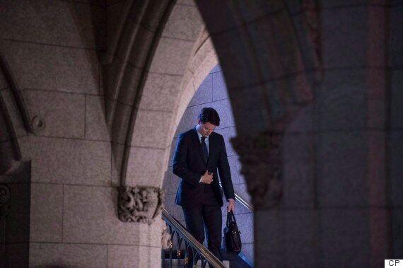 Trudeau-Scheer Showdown Delayed As PM Skips Question