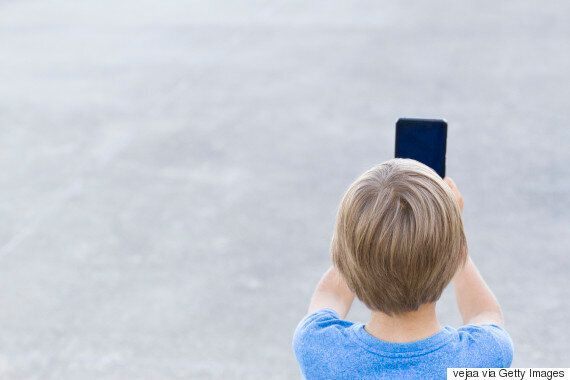 We Have To Do More Than Just Limit Our Kids' Screen