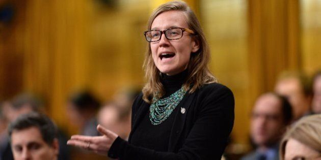 Liberals Introduce Legislation To End 'Secrecy' Surrounding So-Called Cash-For-Access