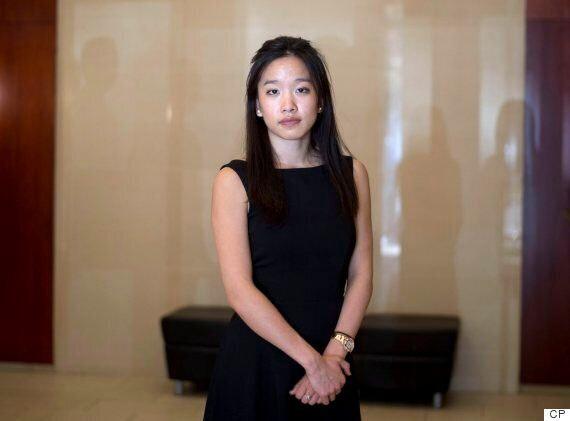 Canadian Winery Owners John Chang, Allison Lu Trapped In China Over Customs