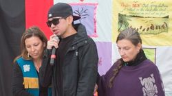 'I Lost Everything': Distraught Son Interrupts MMIW