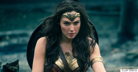 'Wonder Woman' Scores Higher Rating Than Any Other Superhero Movie On Rotten