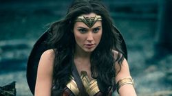 'Wonder Woman' Is Already Dominating And It's Not Even In Theatres