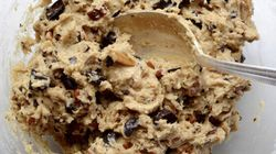 How To Make Edible Cookie Dough At