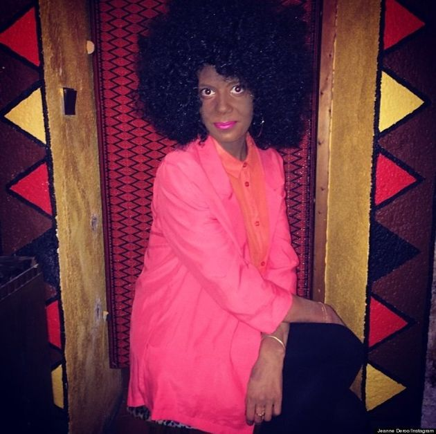 Elle France Beauty Editor Wears Blackface On Instagram