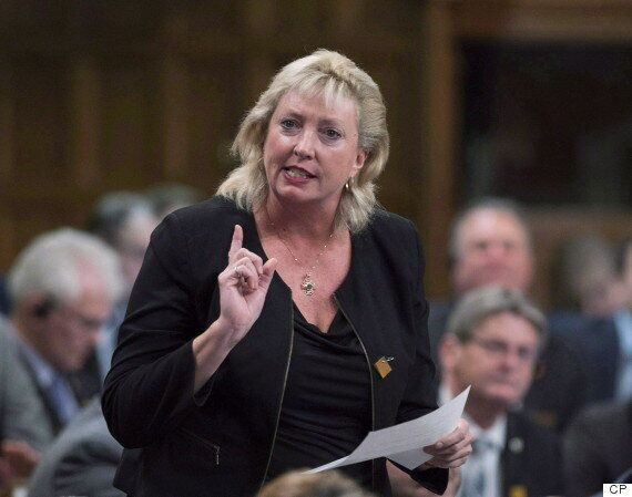 Liberal Pot Bill Could See Kids Recruited As 'Drug Mules' By Dealers, Tories