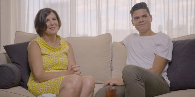 Milos Raonic's Mother, Vesna, Gave Him Everything, With One Ask In