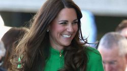 All Of Kate Middleton's Royal Tour