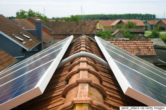 4 Solar-Energy Innovations That Make Fossil Fuel