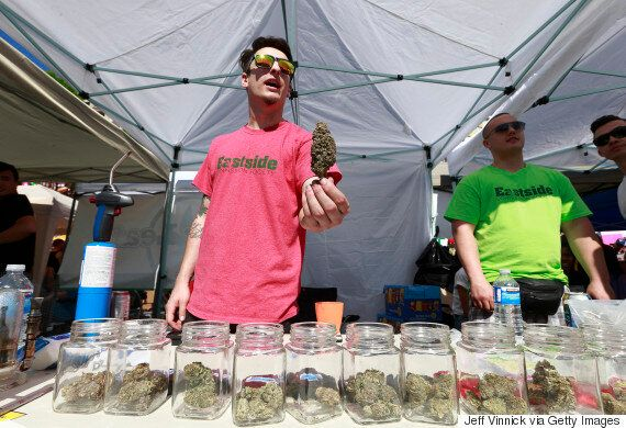 It's Time Vancouver Accepted That 4/20 Is Part Of Its Social