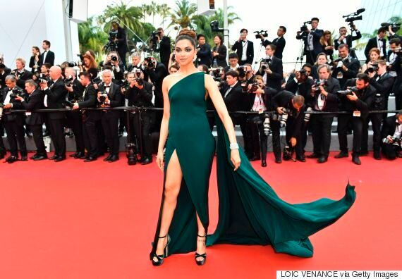 Cannes Film Festival 2017: The 10 Best Fashion Moments From The Red
