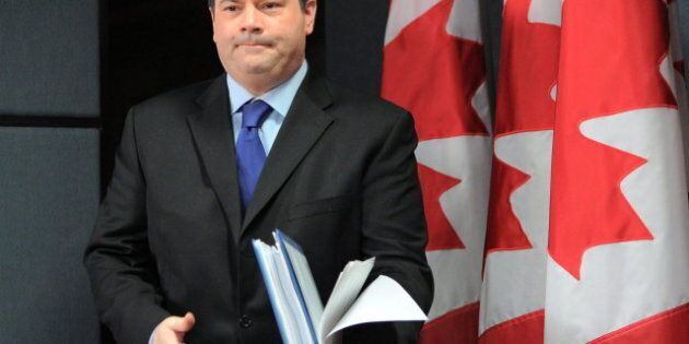 Jason Kenney Heads To Germany To Learn What Its Apprenticeship System Can Teach