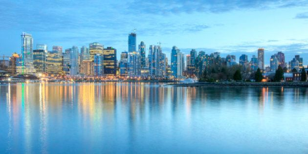 Vancouver Real Estate Recovers In