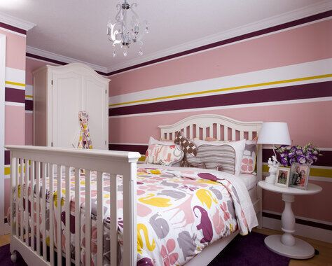 What the Colour of Your Room Can Do for Your