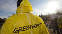 Greenpeace Calls For Investigation Of Ethical
