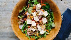 Easy Tofu Recipes That Taste Soy