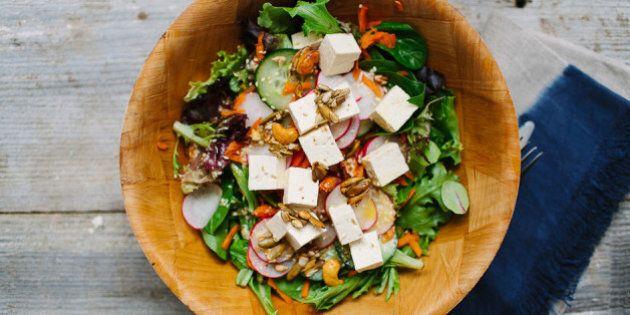 Tofu Recipes: Easy Tofu Snacks To Make All