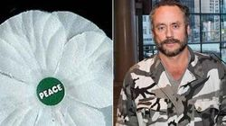 He Wins The White Poppy Debate With One