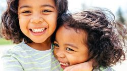 5 Ways Siblings Shape Kids More Than Their Parents
