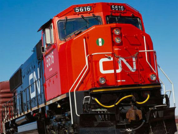 CN Rail Strike Averted, Union