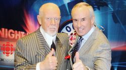 Don Cherry Defends Ron