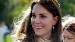 Kate Middleton Now Has A Designer Dress Named After