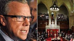 Brad Wall: We're 'Stuck' With