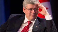 5 Recent Supreme Court Losses For Harper