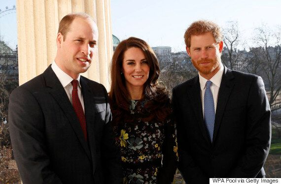 Prince William Says He Would've Liked Princess Diana's Advice On