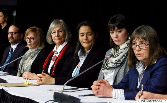 Yukon Families Prepare To Tell Their Stories At 1st MMIW Inquiry
