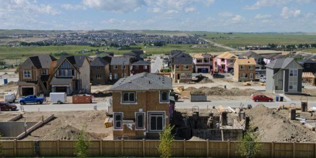 CMHC Mortgage Insurance Rules Tighten Again As Market