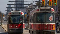 40 Signs You've Been Taking The TTC Way Too