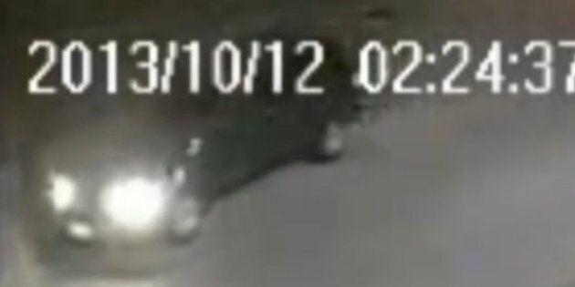 Gastown Sex Assault: Stephen Schienbein Charged In 'Taxi'