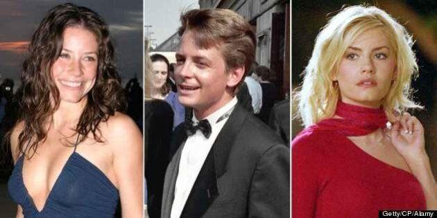 Alberta Celebrities: Famous People You Didn't Know Were Albertan