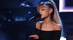 Ariana Grande Vows To Return To Manchester After