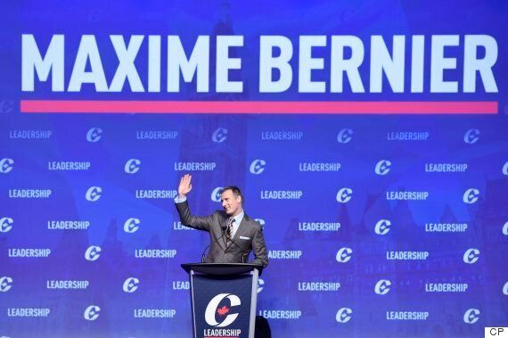 Conservative Leadership Convention 2017: Tory Hopefuls Give Their Final Pitch For