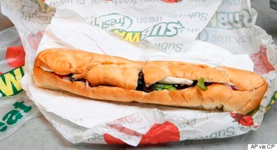 CBC Stands By Its 'Fair And Thorough' Subway Chicken