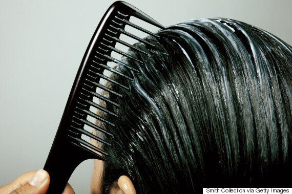 Natural Oils To Combat Dry Skin And Hair In The